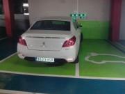 Foto 2 del punto Parking Pastoreta