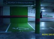 Foto 3 del punto Parking CEAM