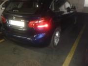 Foto 6 del punto Parking El Miradero