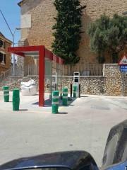 Foto 1 del punto Campanet centre