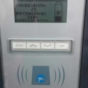Foto 1 del punto IBIL - Parking Carrefour Zamora