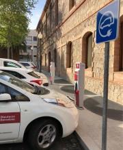 Foto 1 del punto Diputacio de Barcelona