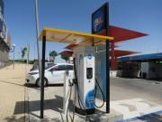 Foto 7 del punto IBIL - Gasolinera Repsol San Sebastián de los Reyes
