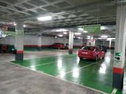 Foto 6 del punto Parking La Ilusión