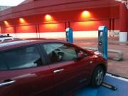 Foto 4 del punto IBIL - Parking Eroski Iruña