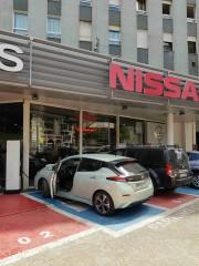 Foto 1 del punto Nissan Montrouge