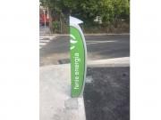 Foto 7 del punto Estación de servicio Olímpica