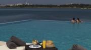 Foto 1 del punto Água Hotels Riverside****