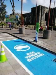 Foto 2 del punto Plaza Mayor de Cartago