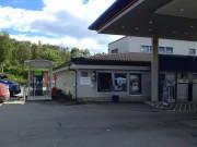 Foto 1 del punto Circle K Evenes hurtigladestasjon