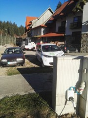 Foto 1 del punto Hotel Lobogo Panzío