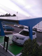 Foto 1 del punto Poliesportiu de Sant Joan de Labritja, Eivissa