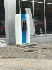 Foto 1 del punto Nissan imperio