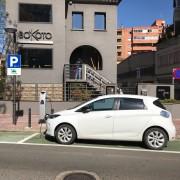 Foto 5 del punto Lleida semi ràpida c. Magí Morera 57