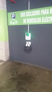 Foto 8 del punto Centro Comercial Las Ramblas