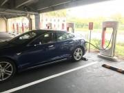 Foto 1 del punto Supercharger Naples, FL