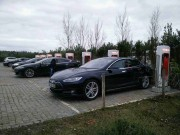 Foto 7 del punto Tesla SuperCharger Montemor-o-Novo