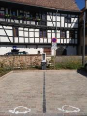 Foto 1 del punto Obernai