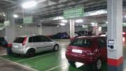 Foto 1 del punto Parking La Ilusión