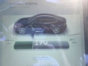 Foto 22 del punto Supercargador Tesla Tarragona