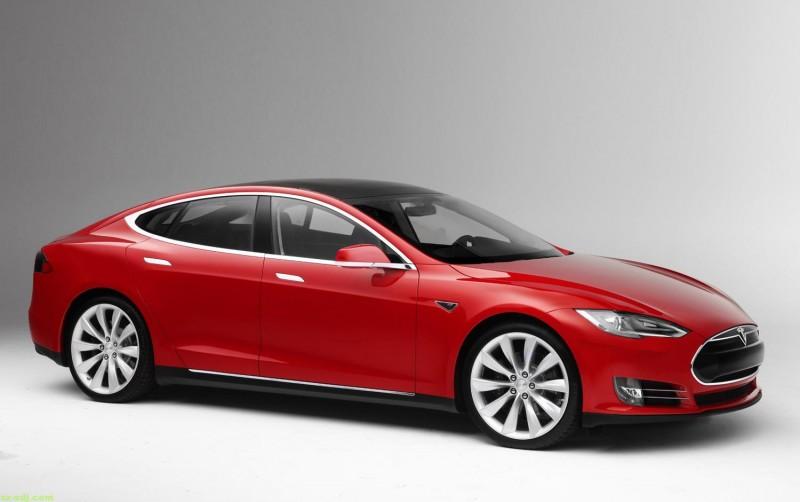 Versiones Del Tesla Model S Con Precios Fotos