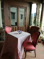 Foto 51 del punto Cargacoches - Hotel Venta Juanilla