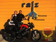Foto 1 del punto Hotel Raiz Guzman
