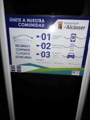 Foto 2 del punto Ayuntamiento de Alcàsser
