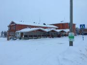Foto 1 del punto Hotelli Inari