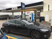 Foto 5 del punto IBIL Gasolinera Repsol Alovera