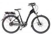 Foto de Ave Hybrid Bikes TH9