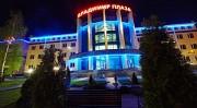 Foto 1 del punto Hotel Vladimir Plaza