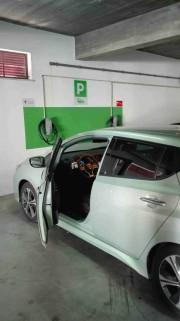 Foto 1 del punto Eurosol Alcanena