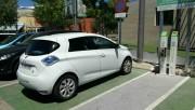 Foto 9 del punto C.C Xanadú aparcamiento este