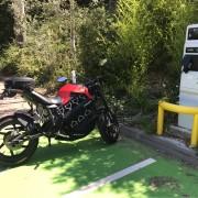 Foto 2 del punto Parking Tibidabo