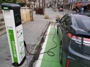 Foto 1 del punto ab energía Plaza Aragón
