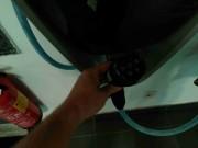 Foto 1 del punto BMW Eresma Motor