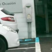 Foto 2 del punto Renault Talleres Rodosa Vigo