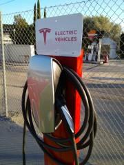 Foto 5 del punto Tesla Circuit de Catalunya