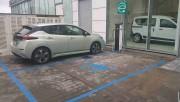 Foto 2 del punto Renault Inca
