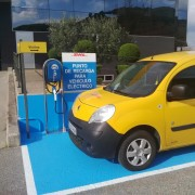 Foto 1 del punto DHL Logroño