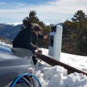 Foto 2 del punto Estación de esquí Vallnord - Pal Arinsal. Sector Pal