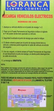 Foto 7 del punto C.C. LORANCA FUENLABRADA