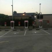 Foto 15 del punto Supercargador Tesla Valencia