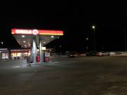 Foto 1 del punto Tesla Superladerstasjon Klett, Leinsand