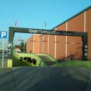 Foto 8 del punto Barnasud Parking