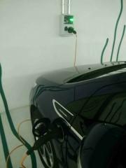 Foto 6 del punto Parking BSM 2056 - Travessera de Dalt