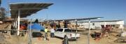 Foto 2 del punto Supercharger Kettleman City, CA