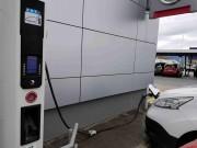 Foto 3 del punto Nissan Safa Motor