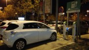 Foto 11 del punto C.C. Xanadú aparcamiento norte